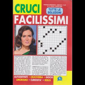 Cruci Facilissimi - n. 79 - bimestrale - luglio - agosto 2020