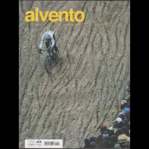 Al Vento - Italian Cycling magazine - n. 3 - bimestrale - febbraio 2019 -