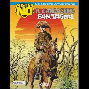 Mister No - Il cangaceiro fantasma - n. 12 - giugno 2020 - mensile