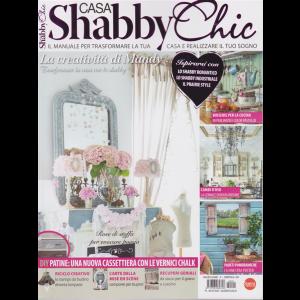 Casa Shabby Chic - n. 1 - bimestrale - giugno - luglio 2020