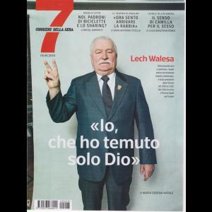 Sette - Corriere della sera - n. 23 - 5/6/2020 -