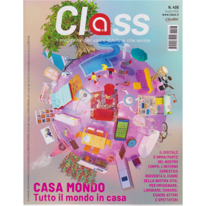 Class - n. 406 - giugno 2020 - mensile