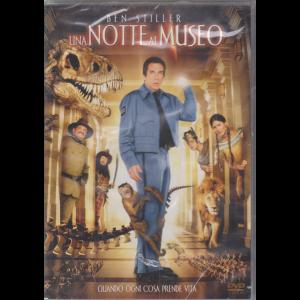 Cinema Hits - Una notte al museo - n. 25 - bimestrale - 24/4/2020