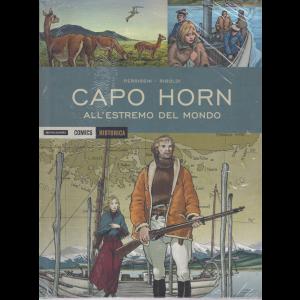 Historica - Capo  Horn - All'estremo del mondo - n. 92 - 5/6/2020 - mensile -