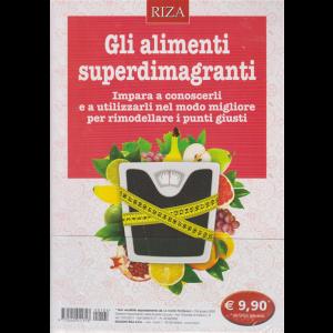 Le ricette Perdipeso - Gli alimenti superdimagranti - n. 104 - giugno 2020 -