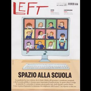 Left Avvenimenti - n. 23 - settimanale - 5 giugno 2020 - 11 giugno 2020