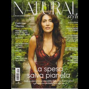 Natural Style - n. 204 - mensile - giugno 2020