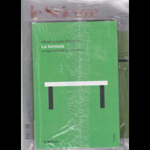 Le Scienze + Libro - La formula - Le leggi universali del successo - n. 622 - giugno 2020 - mensile - rivista + libro