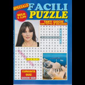 Speciale Facili Puzzle - n. 90 - bimestrale - maggio - giugno 2019 -