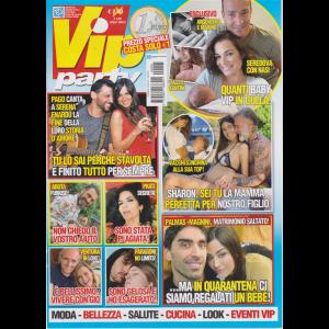 Vip Party - n. 5 - mensile - giugno 2020