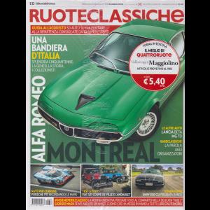 Ruoteclassiche + Il meglio di Quattroruote Volkswagen Maggiolino - n. 378 - mensile - giugno 2020 - 2 riviste