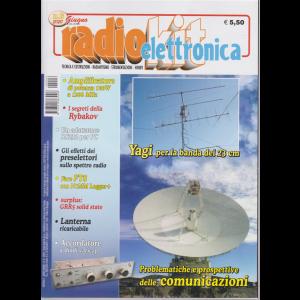 Radiokit Elettronica - n. 6 - giugno 2020 - mensile