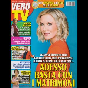 Vero Tv - n. 22 - 8 giugno 2020 - settimanale