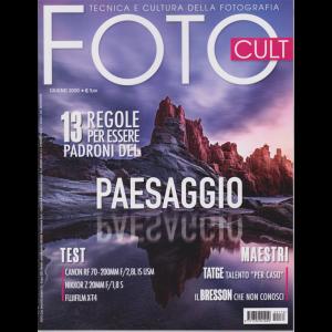 Foto cult - n. 172 - giugno 2020 - mensile