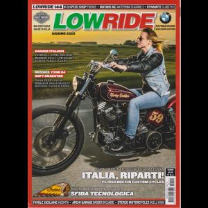 Low Ride - n. 144 - giugno 2020 - mensile
