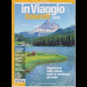 In Viaggio - Dolomiti - n. 273 - giugno 2020 - mensile