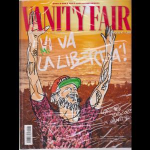 Vanity Fair  - n. 22-23 - settimanale - 17 giugno 2020 -