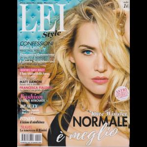 Lei Style - n. 6 - giugno 2020 - mensile