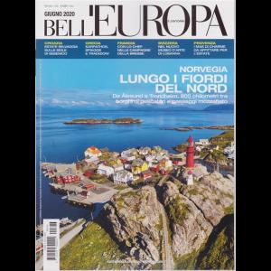 Bell'europa e dintorni - n. 326 - mensile - giugno 2020
