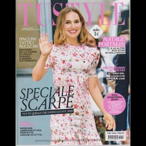 Tu Style - n. 25 - 2 giugno 2020 - settimanale