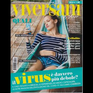 Viversani e belli - n. 24 - settimanale - 5/6/2020