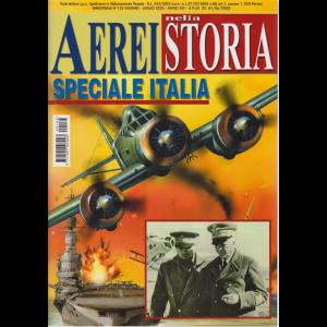 Aerei nella Storia -Speciale Italia -  n. 132 - giugno - luglio 2020 - bimestrale