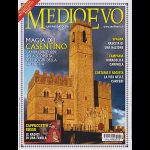 Medioevo - n. 281 - 3 giugno 2020 - mensile