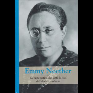 Grandi Donne - Emmy Noether - n. 56 - settimanale - 5/6/2020 - copertina rigida