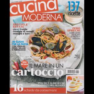 Cucina Moderna - n. 7 - mensile - luglio 2020
