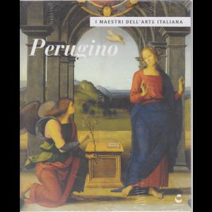 I maestri dell'arte italiana - Perugino - n. 22 - 11/6/2020 - settimanale