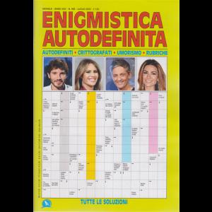 Enigmistica Autodefinita - n. 365 - mensile - luglio 2020