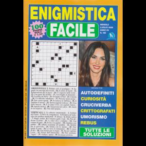 Enigmistica Facile - n. 169 - mensile - luglio 2020 - 100 pagine