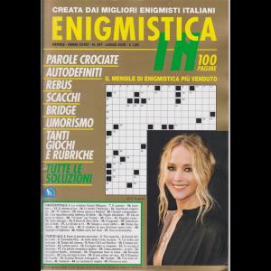Enigmistica In - n. 397 - mensile - luglio 2020 - 100 pagine
