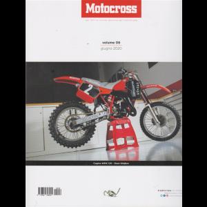 Motocross - n. 6 - giugno 2020 - mensile
