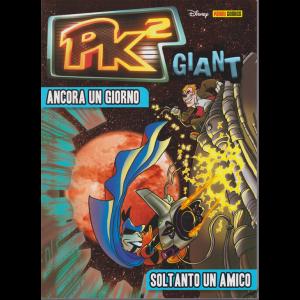 Pk Giant 52 - PK 2 n. 4 - bimestrale - 8 giugno 2020 -