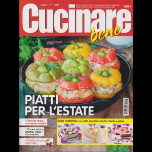 Cucinare bene - n. 7 - luglio 2020 - mensile