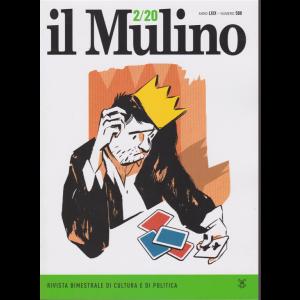 Il Mulino - n. 508 - 2/2020 - bimestrale