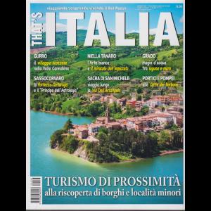 That's Italia - n. 36 - giugno - luglio 2020 - bimestrale