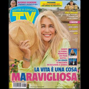 Sorrisi e Canzoni Tv - n. 23 - 9 giugno 2020 - settimanale