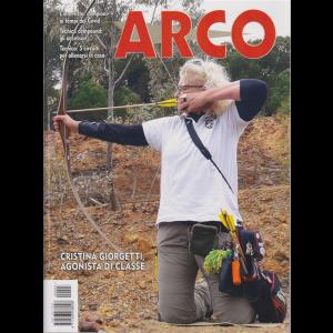 Arco - n. 3 - bimestrale - maggio - giugno 2020