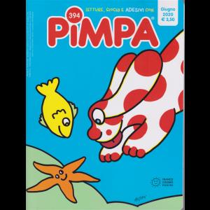 Pimpa - n. 394 - giugno 2020 - mensile