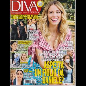 Diva e donna - n. 24 - settimanale femminile - 16 giugno 2020