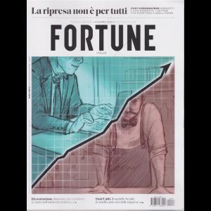 Fortune - n. 6 - giugno 2020 -