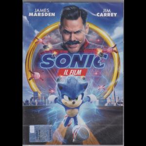 I Dvd di Sorrisi Collection 2 n. 12 - Sonic il film - 10/6/2020 - settimanale