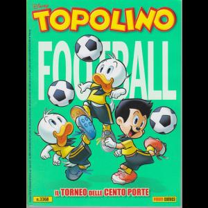Topolino - n. 3368 - settimanale - 10 giugno 2020