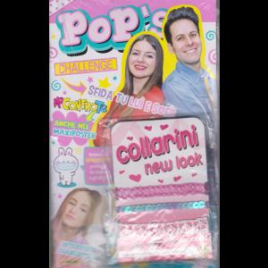 Pop's - n. 224 - mensile - 9 giugno 2020 + gadget