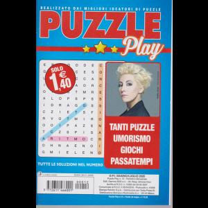 Puzzle Play - n. 12 - giugno - luglio 2020 - bimestrale