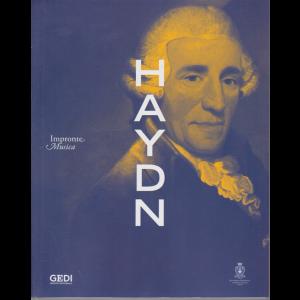 Impronte Musica - Haydn - n. 15 - 10/6/2020 - settimanale