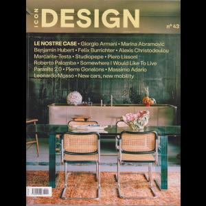 Icon Design - n. 43 - 12 giugno 2020 - mensile