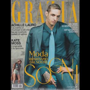 Grazia* - n. 26 - settimanale 11/6/2020